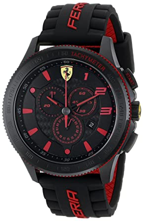 en pilota ferrari official quartz watches scuderia online s cl watch men r store man