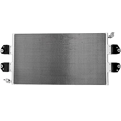 RADIATOR FIT 2003 CHEVROLET EXPRESS VAN GMC SAVANA 1500 2500 4.3 5.3