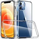 Luckymore Compatible with iPhone 12 Mini Case,Shockproof Phone Case 5.4 Inch Released in 2020.