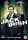 'Jack Irish – Blind Faith Complete Series 1 (6 Episodes) FOX' [DVD]