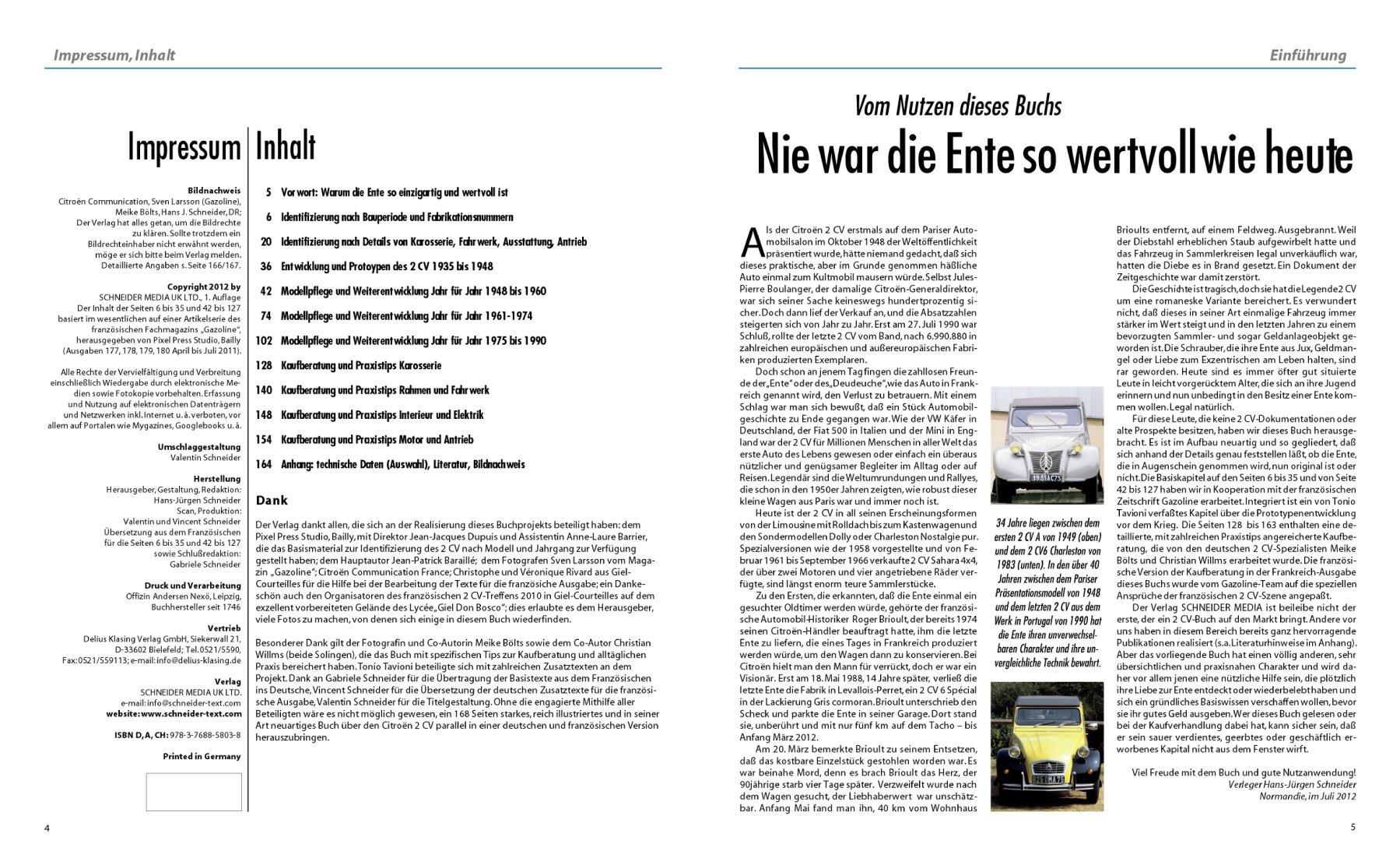 Citroën 2CV: Typologie & Kaufberatung: Amazon.co.uk: 9783768858038 ...