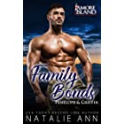 Family Bonds- Penelope & Griffin (Amore Island Book 8)