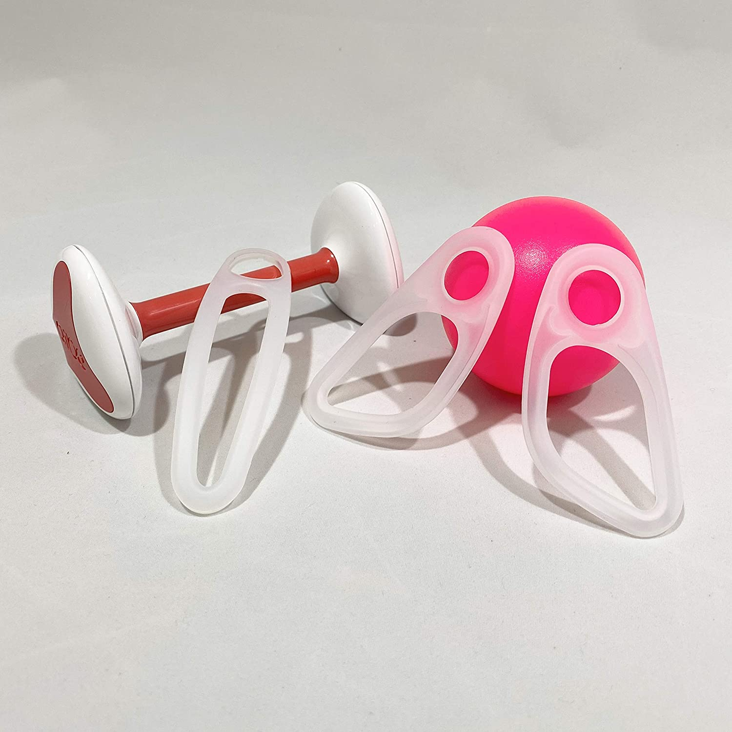 Clear Aibo ERS-7 Silicone Ear /& Tail Set