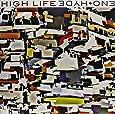 High Life (2LP+MP3/Gatefold) [Vinyl LP]