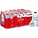 Alpin Turkish Bottled Water - Pack of 24 Pieces (24 x 200ml)