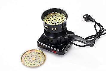 Encendedor eléctrico, encendedor de carbón de cachimba, espiral de ...