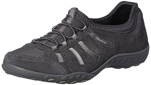 Skechers Breathe-Easy Imagine amazon-shoes neri Sintetico