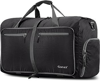 Gonex 60L Foldable Travel Bag