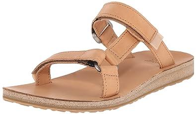 b3122ce09 Teva Women s Universal Slide Leather Sandal