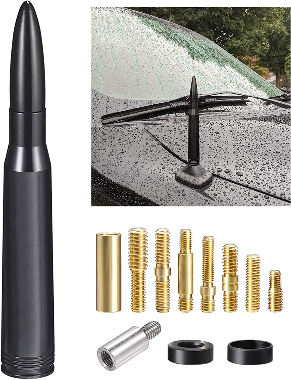 Bingfu Car Truck Bullet Antenna