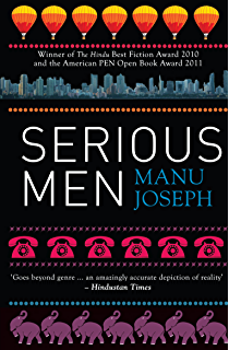 The illicit happiness of other people ebook manu joseph at amazon serious men fandeluxe PDF