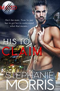 His to Claim (Mated Series Book 1)
