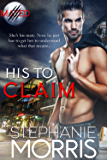 His to Claim (Mated Book 1)