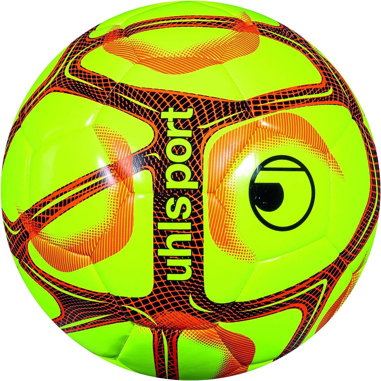 uhlsport Triumphéo Club Training - Balones de Entrenamiento (Talla ...