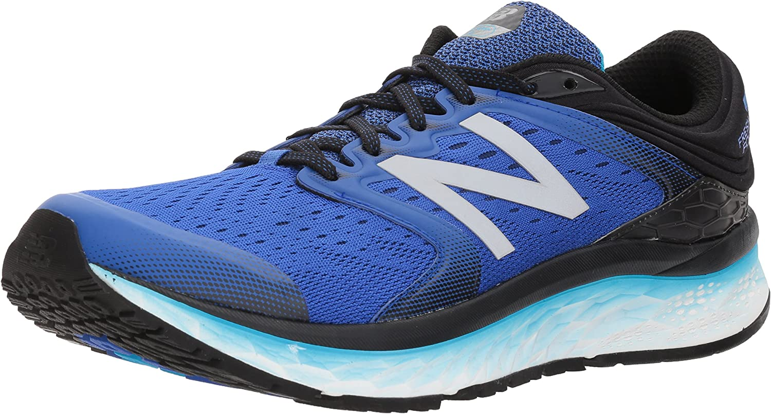 New Balance Men s 1080v8 Fresh Foam Running Shoe