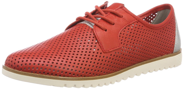 Tamaris Damen 23603 Sneaker Sneaker 23603 Rot (Chili) 9f8cfa