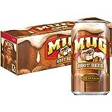 Mug Root Beer, 12 Fl Oz (pack of 12)