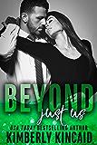 Beyond Just Us (Remington Medical Book 4): A Single Parent Marriage of Convenience Romance