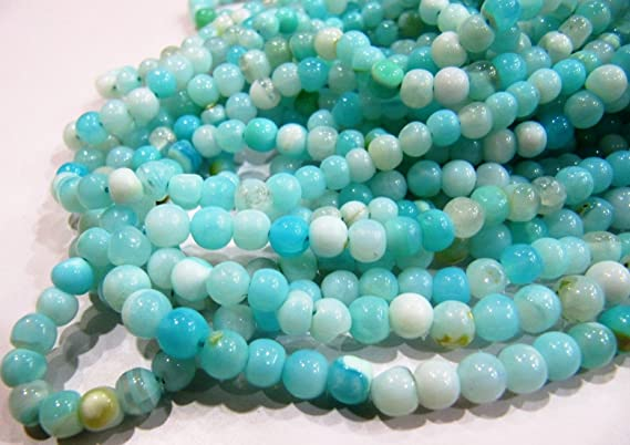 Superb Quality Natural Blue Opal Smooth Pear  Beads 20X12MM To 37X22MM Approx 5/'/' inch with Wholesaler Price.