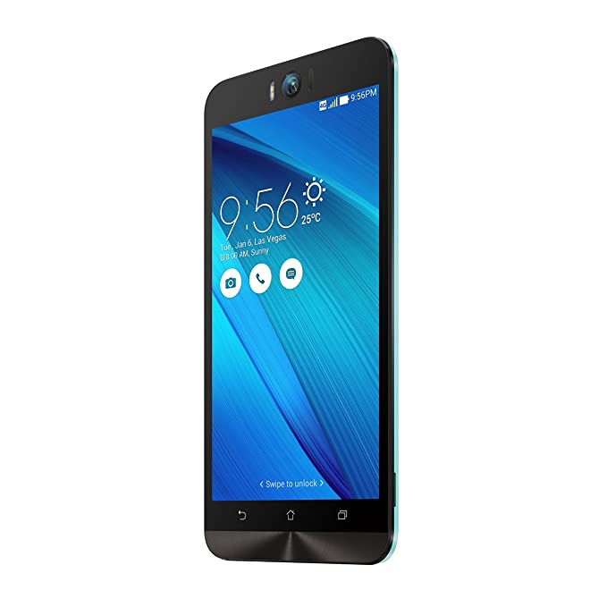 Asus Zenfone Selfie ZD551KL - Smartphone libre Android (pantalla 5.5