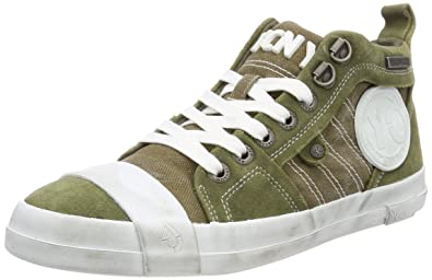 SLY - Sneaker high - moss
