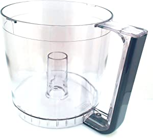 Cuisinart DLC-4CHBWB 4 Cup Work Bowl with Handle