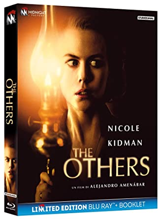 The Ohers Limited Edition (2001)   Bluray Ita Eng Subs 720p x264 TRL