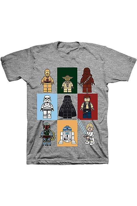 Kids Millennium Falcon Star Wars Classic 1978 Film//Movie Inspired Boys T-Shirt