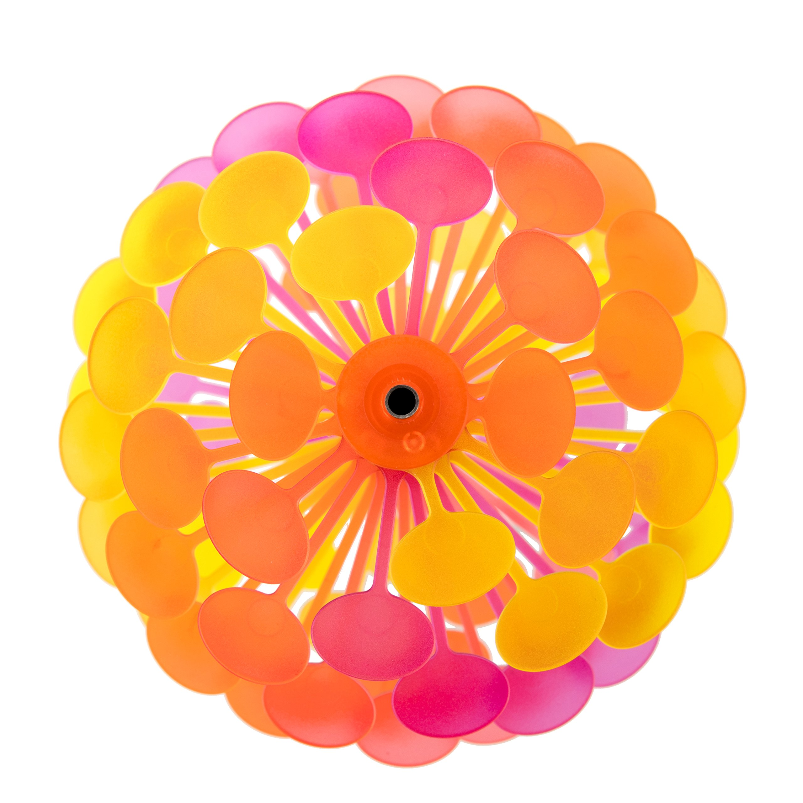 playableART A0456 Lollipopter - Mango Fandango Translucent (Domed Tube Packaging) Toy, Large by playableART (Image #5)