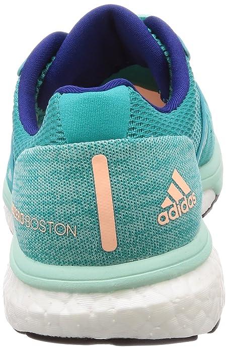 finest selection 987ae 84ee6 adidas Adizero Boston 7 W, Chaussures de Trail Femme  Amazon.fr  Chaussures  et Sacs