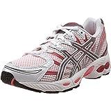 ASICS Little Kid/Big Kid GEL-Nimbus 12 GS Running Shoe