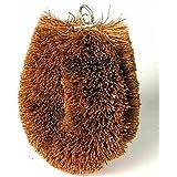 Redecker 3631 - Cepillo de verduras de coco Redecker, 10cm