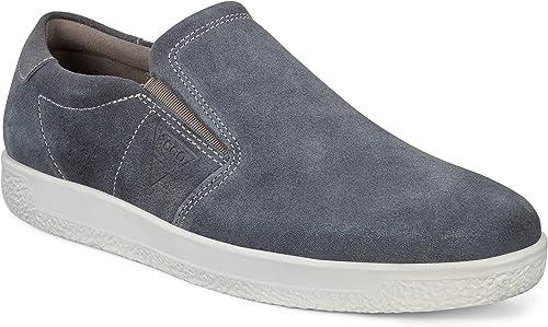 ECCO Herren Soft 1 Sneaker