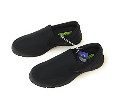 skechers memory foam shoes for men