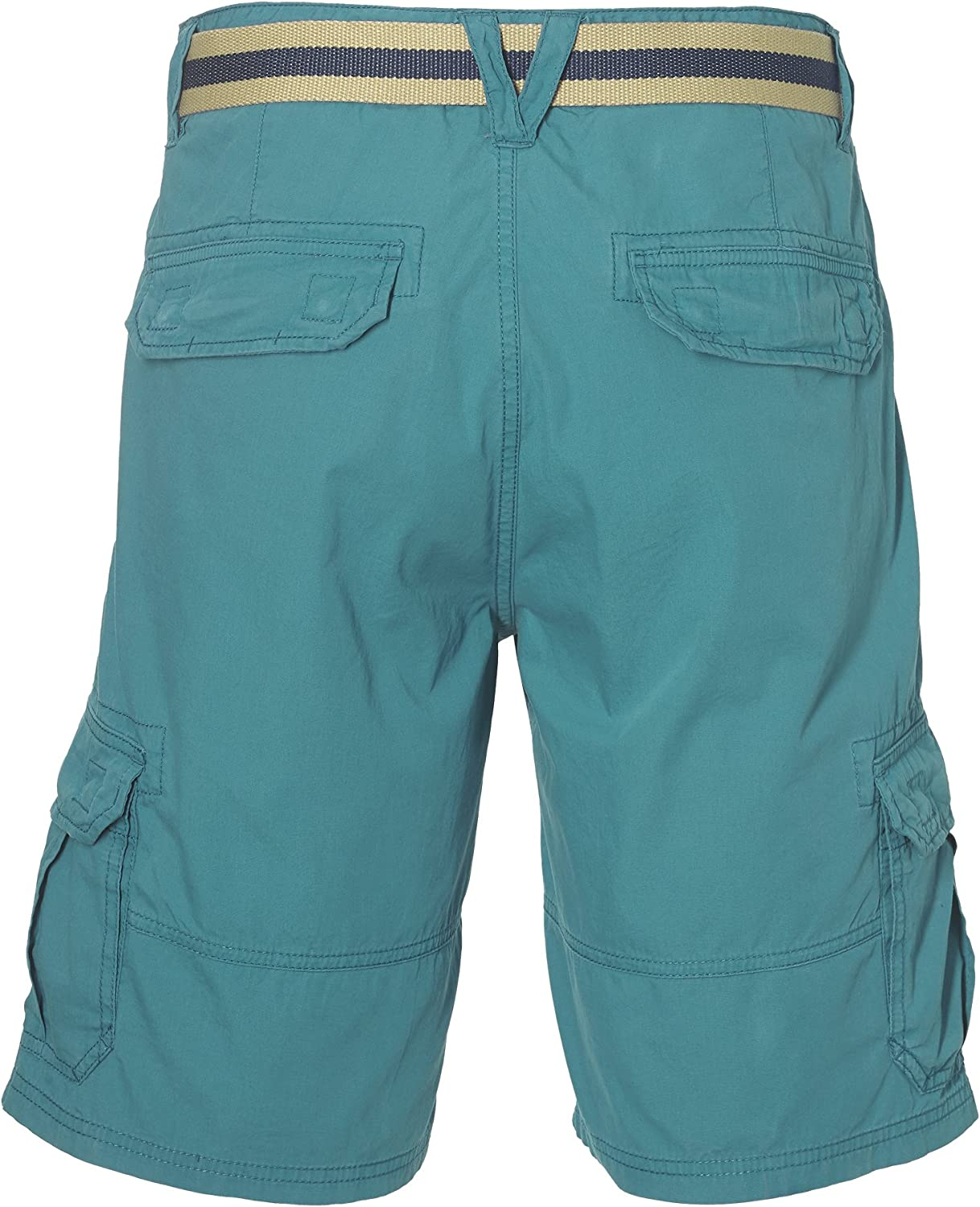 O'Neill Men Beach Break Cargo Shorts Green (Veridian Green)