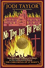 No Time Like The Past Kindle Edition