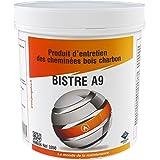 produit nettoyant permettant la réduction des bistres et goudrons bistre a9 - progalva 3260