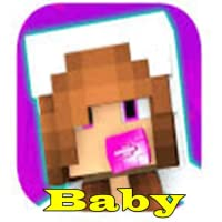 Baby Skins For Pocket Edition