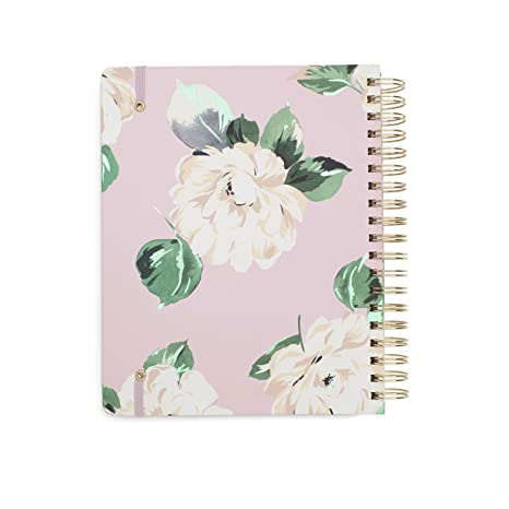 ban.do Design 2016-2017 Large 17 Month Agenda, Lady of Leisure (60208)
