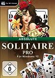 Absolute Solitaire Pro für Windows 10 [PC]