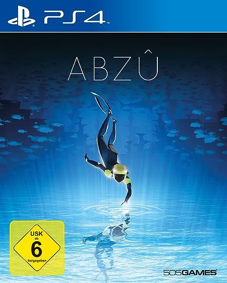 ABZU [Importación Alemana]: Amazon.es: Videojuegos
