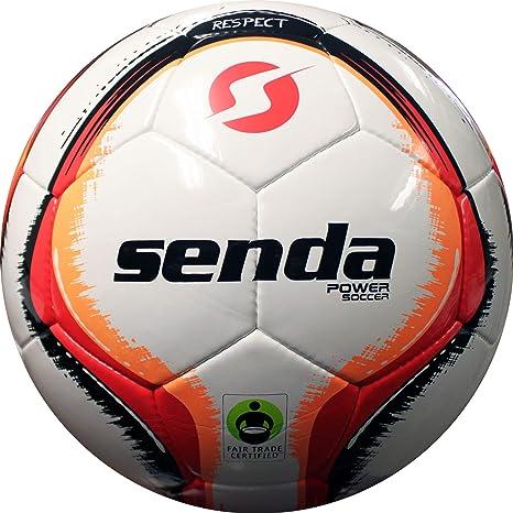 Senda Power Match - Balón de fútbol para Silla de Ruedas ...