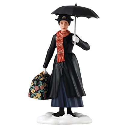 Enesco Enchanting Disney – Figura de colección Mary Poppins