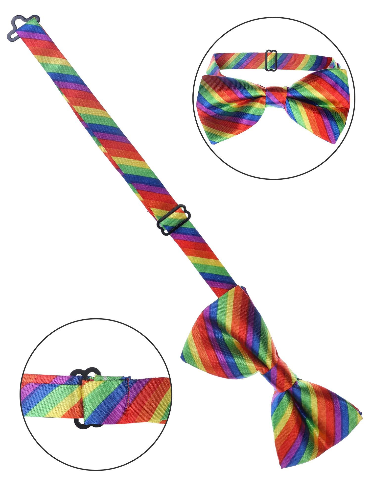 Multicolored Amscan 210167 Award Ribbon 6