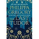 The Last Tudor (The Plantagenet and Tudor Novels)