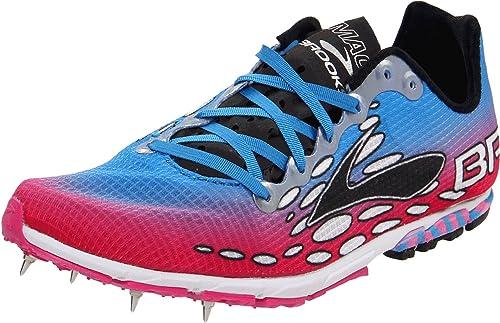 76ba505151e42 Brooks Women s Mach 14 Spike Running Shoe
