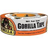 """Gorilla Duct Tape, 1.88"""" x 30 yd., White"""