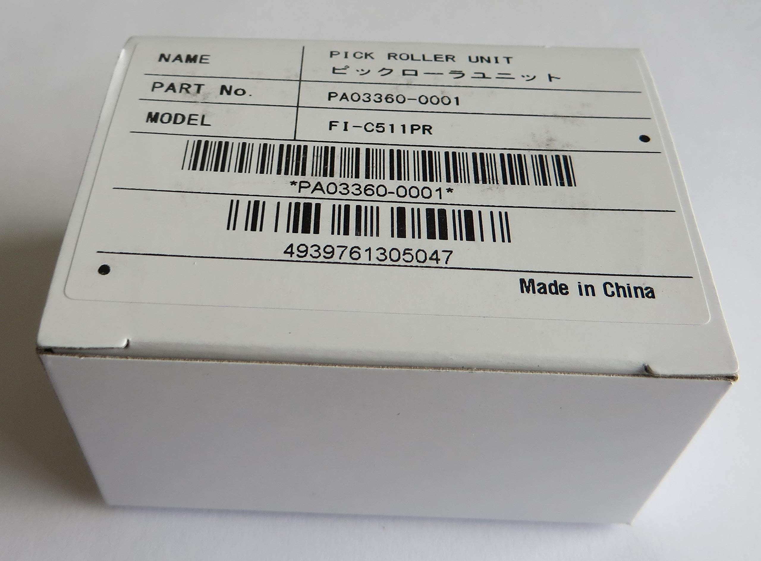 Pick Roller FIC511PR/PA03360-0001 for Scansnap FI-5110EOX Or 5110C