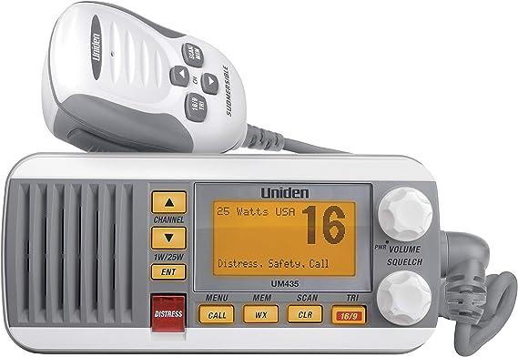 VHF Marin Radio