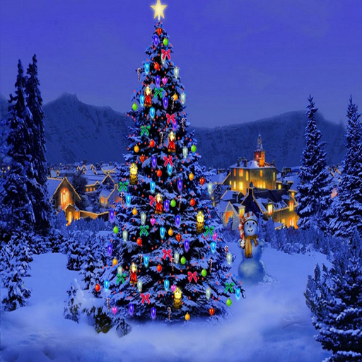 christmas tree live wallpaper appstore for